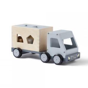 Kids Concept Müllwagen Aiden 1