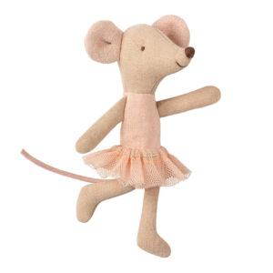 Maileg Kleine Schwester Ballerina Maus