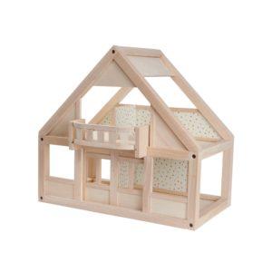 """PlanToys """"Mein erstes Puppenhaus"""""""