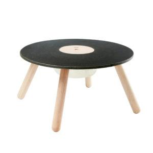 """PlanToys """"Runder Tisch"""", Multifunktionstisch"""