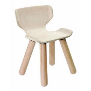 PlanToys Kinderstuhl aus Holz