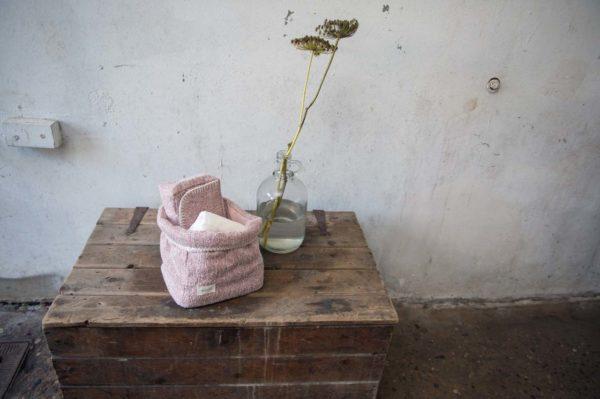 koeka Bezug für Feuchttücher Vigo old pink Mood