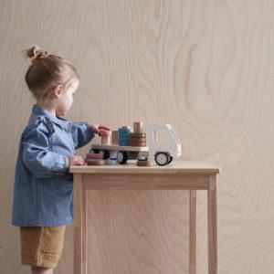 Kids Concept Ringspiel Laster Aiden 4