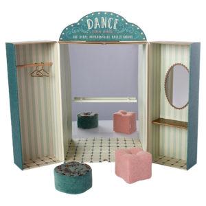 Maileg Balletschule
