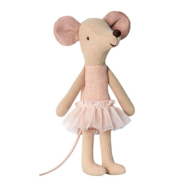 Maileg Big Sister Ballerina-Maus