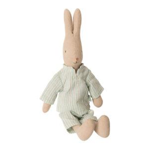 Maileg Hase mit Pyjama, Gr. 1 - 25cm