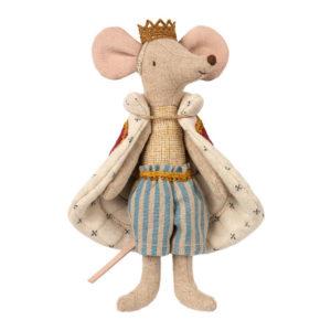 Maileg König Maus