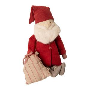 """Maileg Weihnachtsmann """"Winter Friends"""" mit Magneten"""