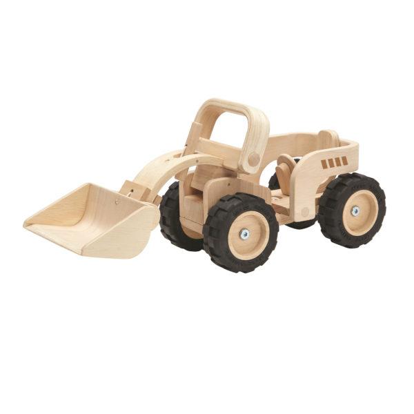 PlanToys Bulldozer Special Edition