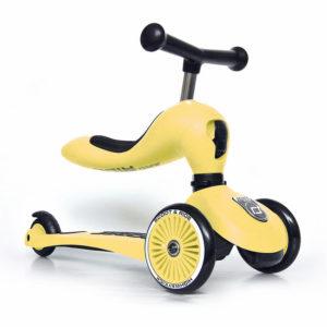 "Scoot and Ride Highwaykick 1 ""lemon"" 01"