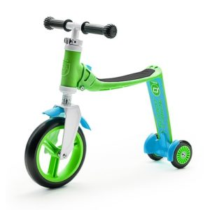 "Scoot and Ride Highwaybaby+ ""green : blue"""