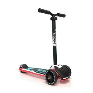 "Scoot and Ride Highwaykick 5 ""coral"""