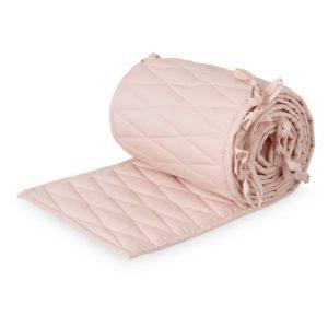 """Cam Cam Bettnestchen """"Blossom Pink"""", 365x30cm"""