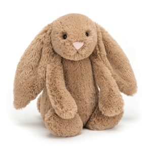 Jellycat Kuscheltier Bashful Biscuit Bunny 18 cm (small)