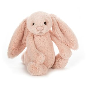 Jellycat Kuscheltier Bashful Blush Bunny 31 cm (medium)