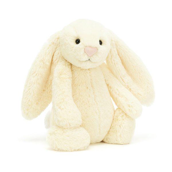 Jellycat Kuscheltier Bashful Buttermilk Bunny 31 cm (medium)