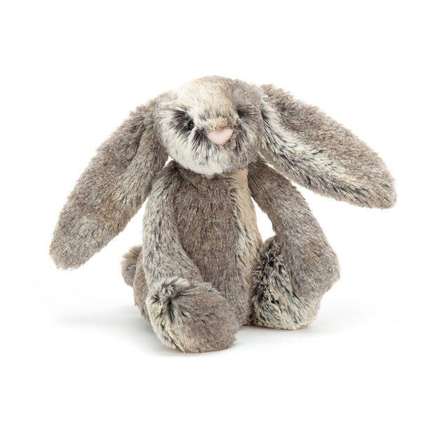 Jellycat Kuscheltier Bashful Cottontail Bunny 18 cm (small)