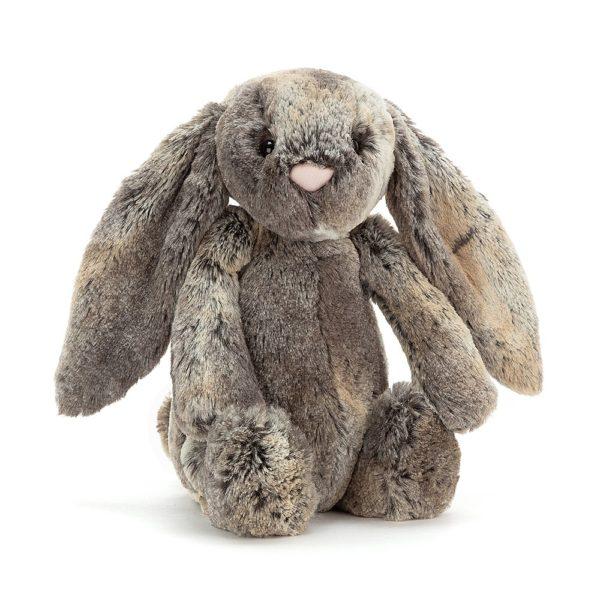 Jellycat Kuscheltier Bashful Cottontail Bunny 31 cm (medium)