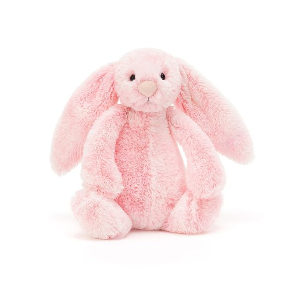 Jellycat Kuscheltier Bashful Peony Bunny 18 cm (small)