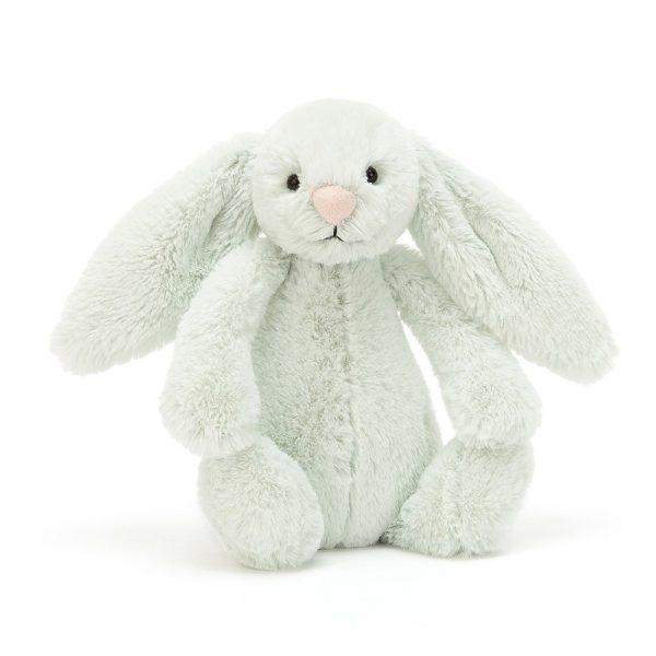Jellycat Kuscheltier Bashful Seaspray Bunny 18 cm (small)