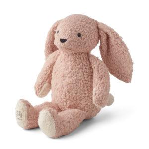 """Liewood Kuscheltier """"Fifi the Rabbit"""", Rose, 28cm"""