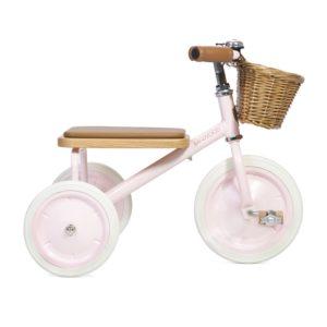 "Banwood Trike ""rosa"" : Kinder-Dreirad"