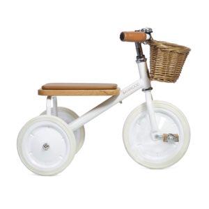 "Banwood Trike ""weiß"" : Kinder-Dreirad"