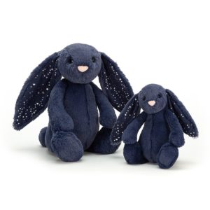 Jellycat Kuscheltier Bashful Stardust Bunny