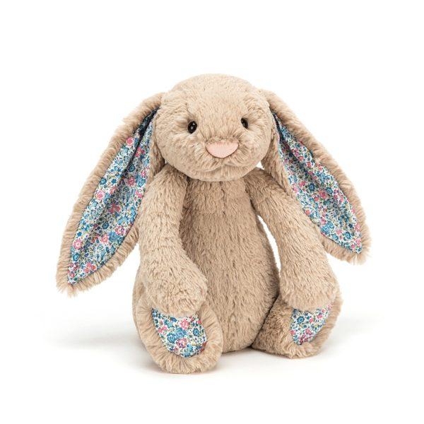 Jellycat Kuscheltier Blossom Beige Bunny 31 cm (medium)