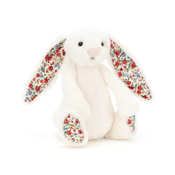 Jellycat Kuscheltier Blossom Cream Bunny 18 cm (small)