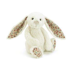 Jellycat Kuscheltier Blossom Cream Bunny 31 cm (medium)