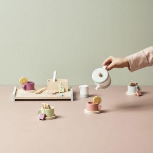 Kids Concept Teeset Bistro Mood 4