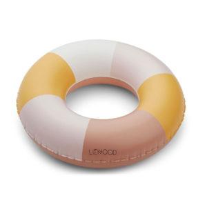 "Liewood Baloo Schwimmring ""Rose mix"""