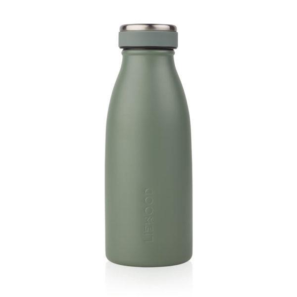 "Liewood Estella Trinkflasche ""Faune green"""