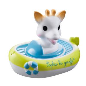 Sophie la girafe® Kleines Spritzboot