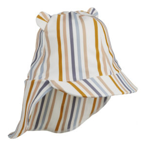 "Liewood Senia Sonnenhut ""Stripe Multi"" UV 50+"
