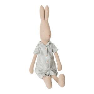 Maileg Hase mit Pyjama, Gr. 4 - 57cm