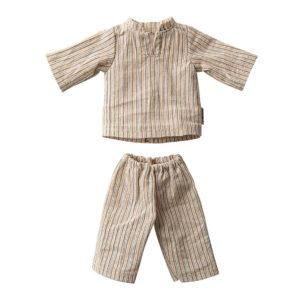 Maileg Pyjama für Hasen (Größe 2)