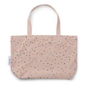 "Liewood GAW Stofftasche ""Confetti mix"", groß"