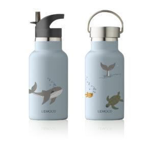 "Liewood Anker Trinkflasche ""Sea creature mix"""