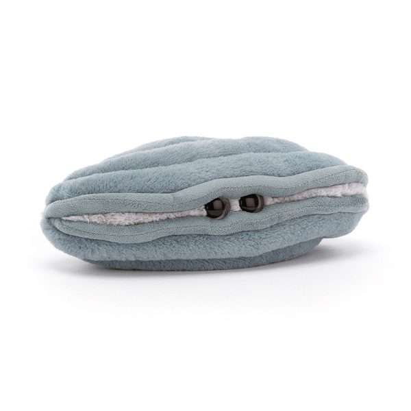 Jellycat Marcus Mussel 21 cm (small)