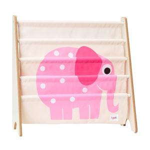 3 sprouts Bücherregal Elefant