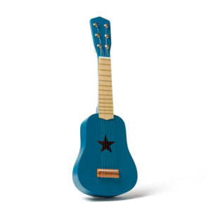 Kids Concept Gitarre blau