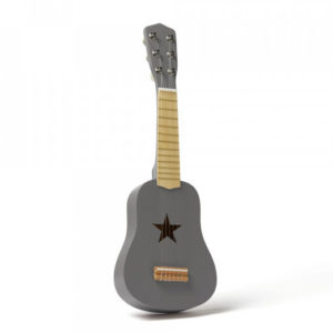 Kids Concept Gitarre dunkelgrau