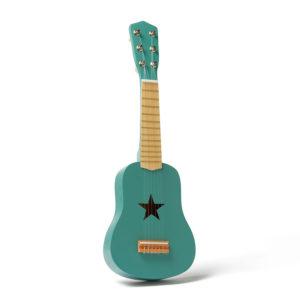 Kids Concept Gitarre grün