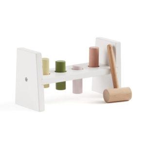 Kids Concept Hammerbank Edvin aus Holz