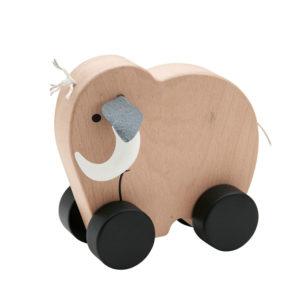Kids Concept Holzspielzeug Mammut Neo