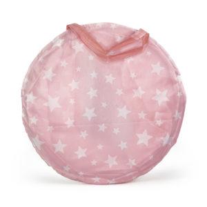 Kids Concept Spieltunnel Star rosa