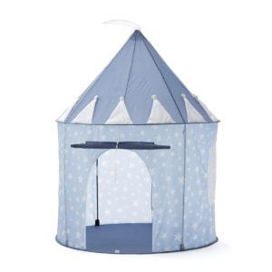 Kids Concept Spielzelt Star blau