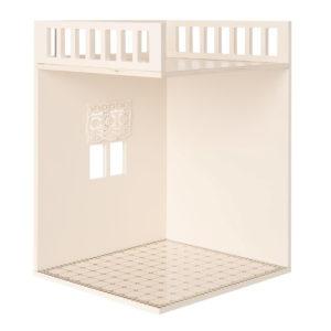 Maileg Badezimmer, Anbau für Puppenhaus